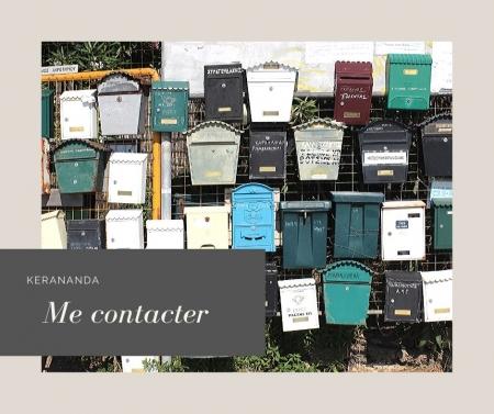 Contacter Juliette Grollimund KerAnanda