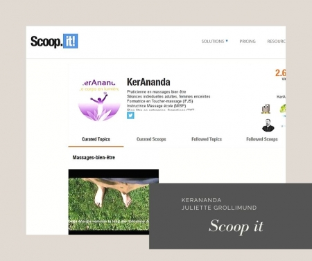 Fil RSS de KerAnanda sur scoop it